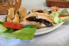 Noclegi nad morzem w Jastrzębia Góra – Namiastka – śniadania