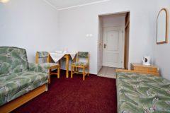 Noclegi nad morzem w Jastrzębia Góra – Namiastka – Pokój nr 13 – 03